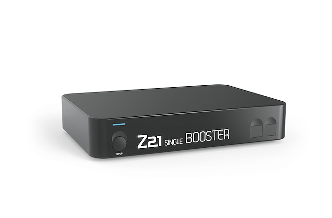 Z21® Booster