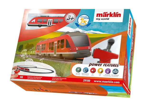 Märklin my world - Startpackung