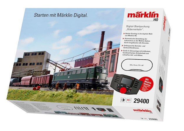 Digital-Startpackung