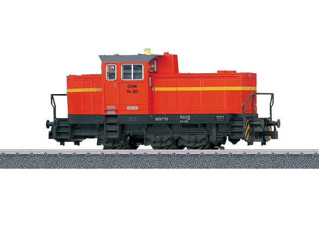 Märklin Start up - Diesellokomotive DHG 700