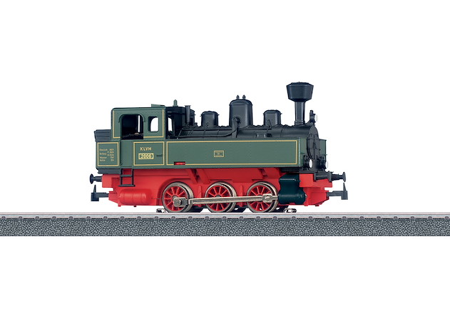 Märklin Start up - Tenderlokomotive