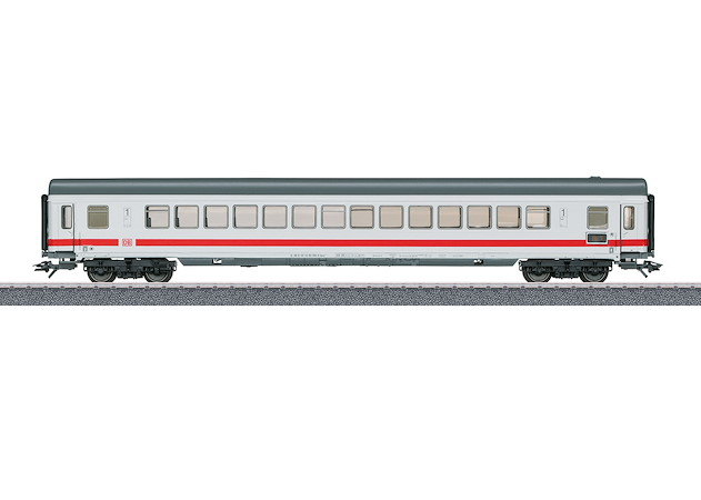 Märklin Start up - Intercity Schnellzugwagen 1. Klasse, DB