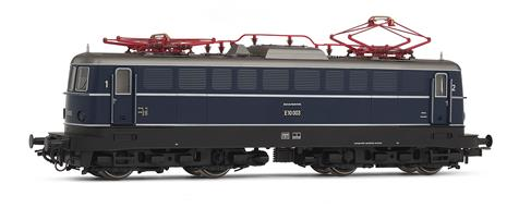 Electric loco E10 1st mitout third front light