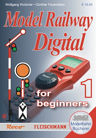 Handbuch: Digital for beginners, Band 1