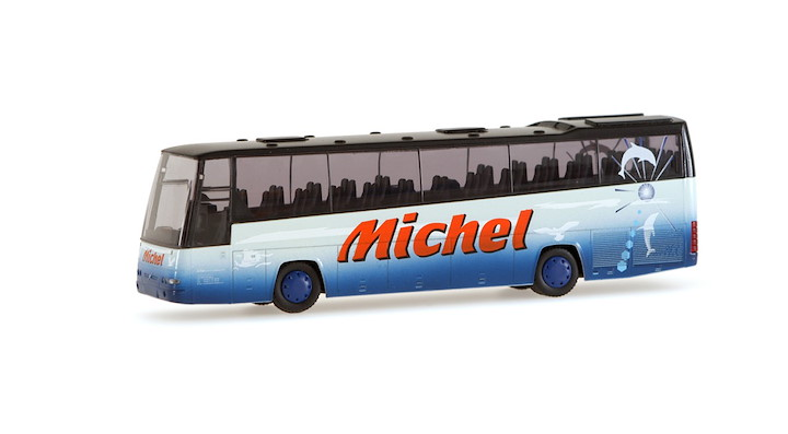 Volvo B12-600 Michel Car Reisen