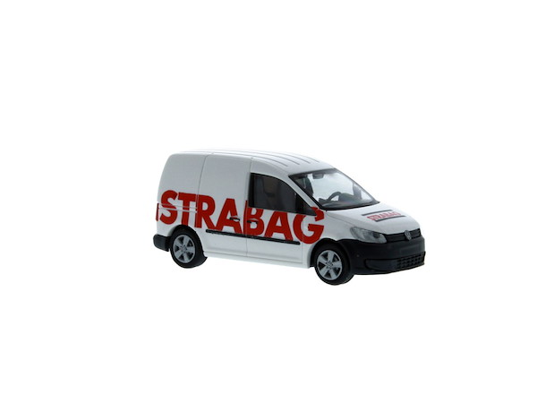 VW Caddy ´11 STRABAG, 1:87