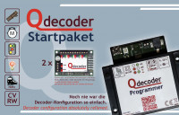 Startpaket ZA3-Base ZA3-Servo-8 ZA3-Switch16, ZA3-POL-8