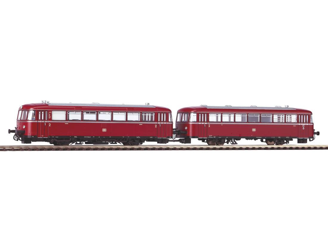 Piko 57802 Diesellok BR 218 DB Netz Wechselstromversion