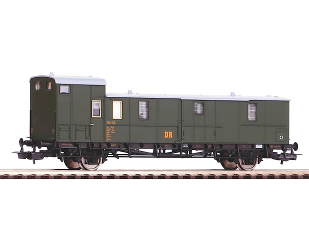 Packwagen DR Pwg III