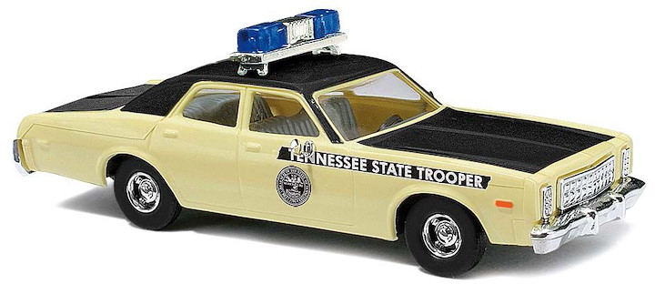 Plymouth Fury »Tennessee State Trooper«