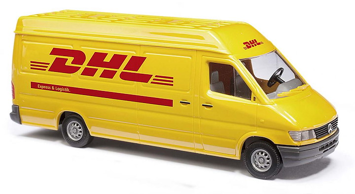 Mercedes-Benz Sprinter »DHL«