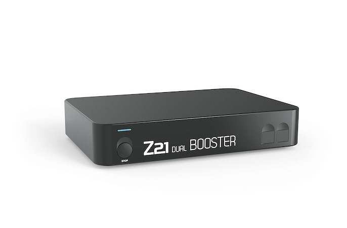 Z21® Dual Booster