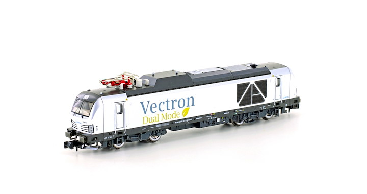 BR248 Vectron Dual Mode Demonstrator, Ep.VI
