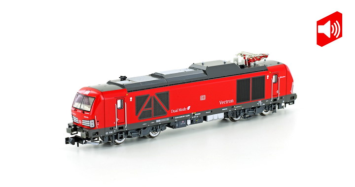 BR248 Vectron Dual Mode DB Design, Ep.VI Sound