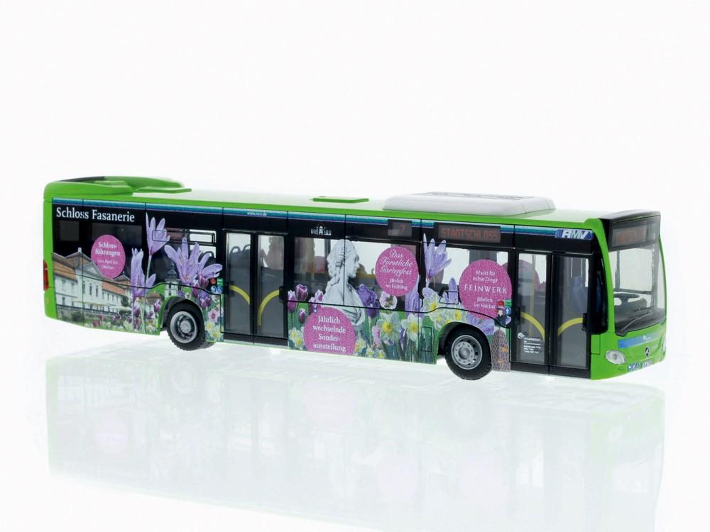 Rietze überlandbus Man Lions Intercity/'15 busschule regionalbus rostock 74707