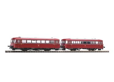 Piko 54504 Grossraumschiebewandwagen Hbills310